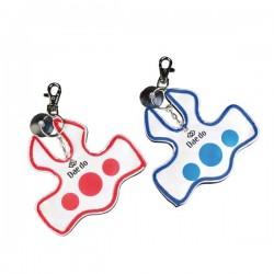 Mini Body Protector Key Ring