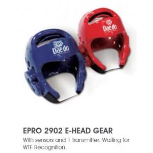 Daedo E-Head Gear