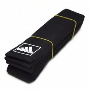 Adidas Black Belt
