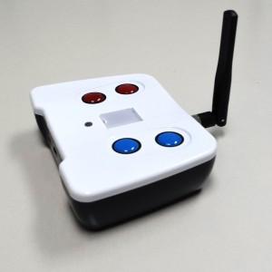 Wireless Judging Box