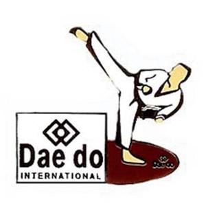 Pin Taekwondo Daedo